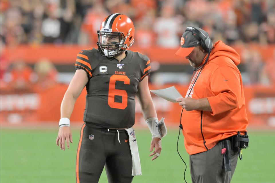 Freddie Kitchens net worth, salary and income