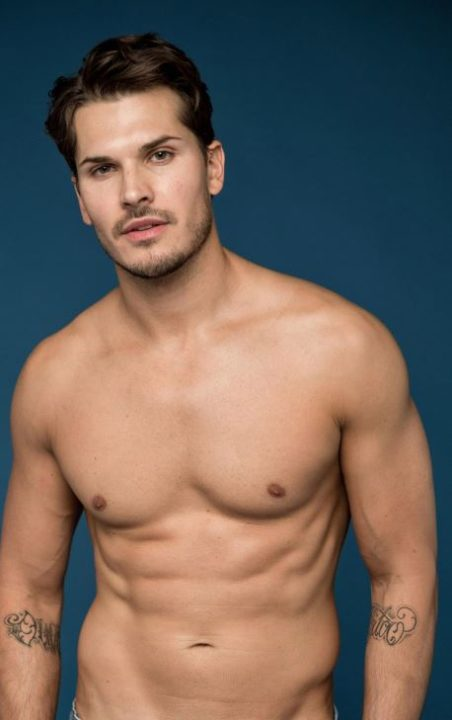 Gleb Savchenko Height, Weight, Body Measurements