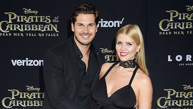 Gleb Savchenko married to wife, Elena