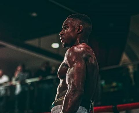 Idris Virgo Boxer, Net Worth