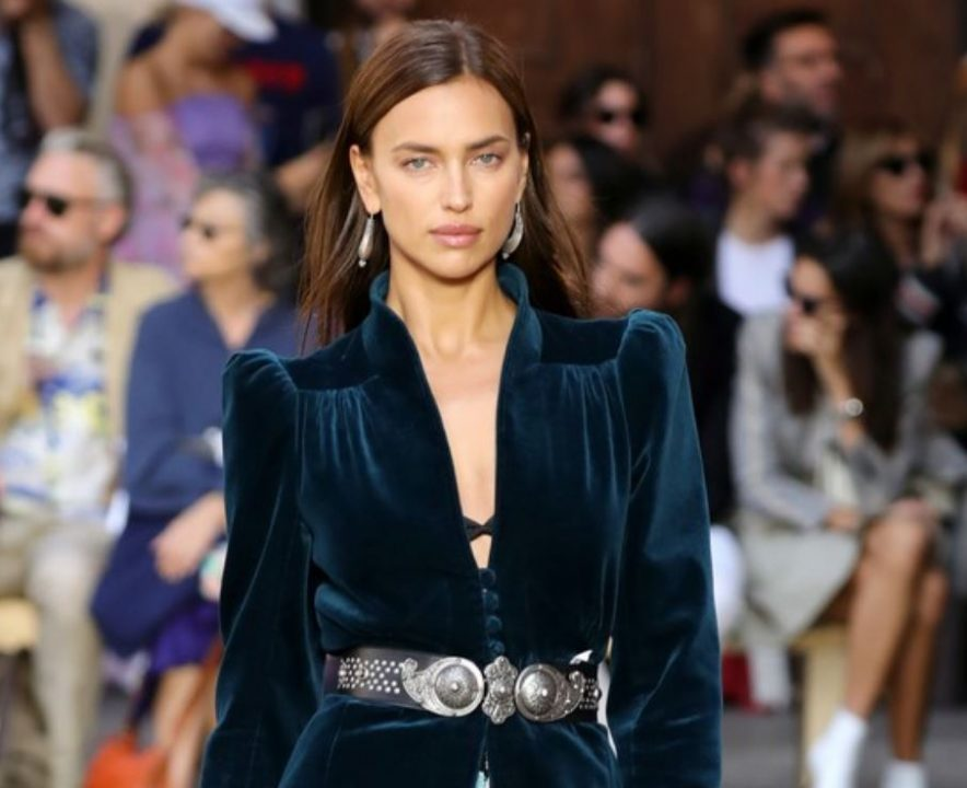 Irina Shayk Net Worth, Income and Salary