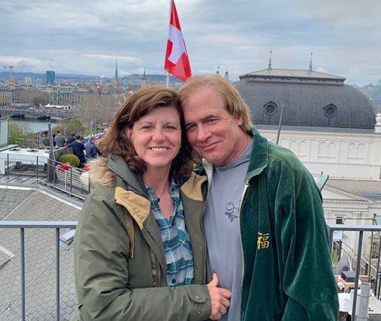 Jake Burton Carpenter Married, Wife, Donna Carpenter