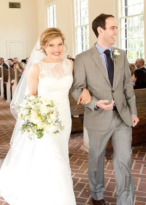 Jennifer Lindgren Married, Husband