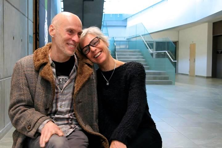 John Mann Married, Wife, Jill Daum