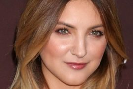 Julia Michaels Bio, Wiki, Net Worth