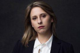 Katie Hill Bio, Wiki, Net Worth