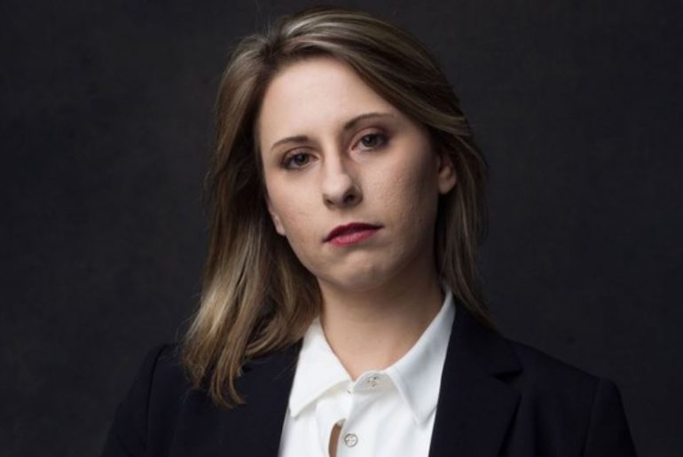 Katie Hill Bio, Wiki, Net Worth