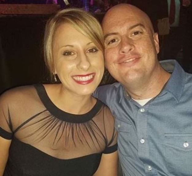 Katie Hill Married, Husband, Kenny Heslep