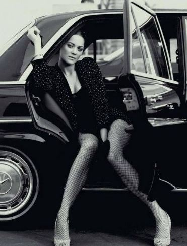 Marion Cotillard Car, House, Net Worth