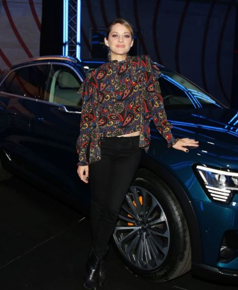 Marion Cotillard Car, Net Worth