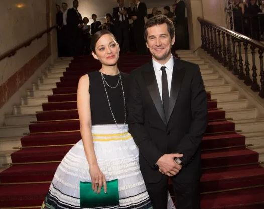 Marion Cotillard Married, Husband, Guillaume Canet