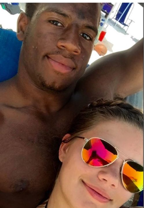 Nick Chubb dating a girlfriend or single
