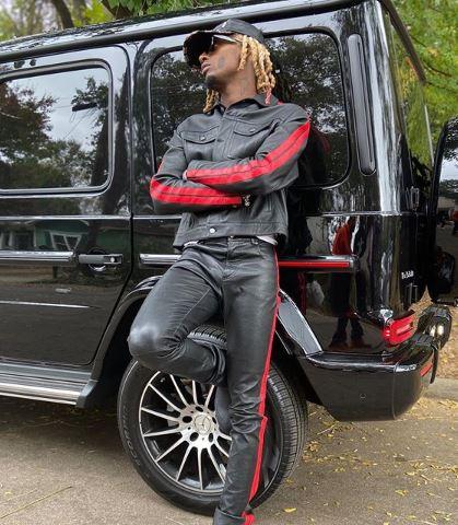 Playboi Carti Car, Net Worth