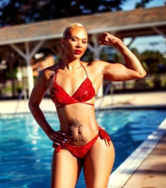 Sabrina Parr Net Worth, Salary, Income