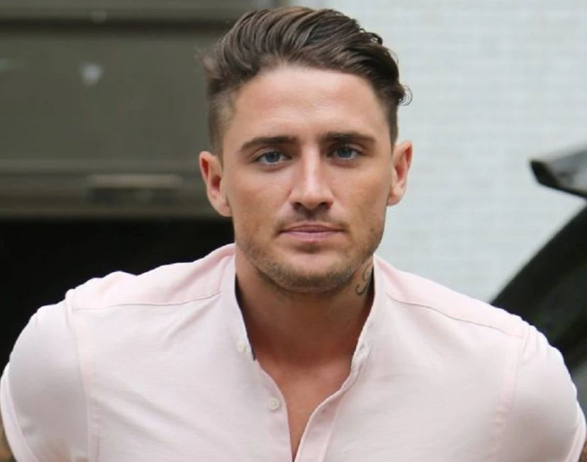 stephen bear - photo #2