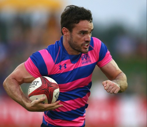 Thom Evans Net Worth, Salary, Income
