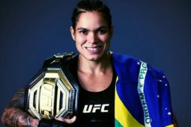 Amanda Nunes Bio, Wiki, Net Worth