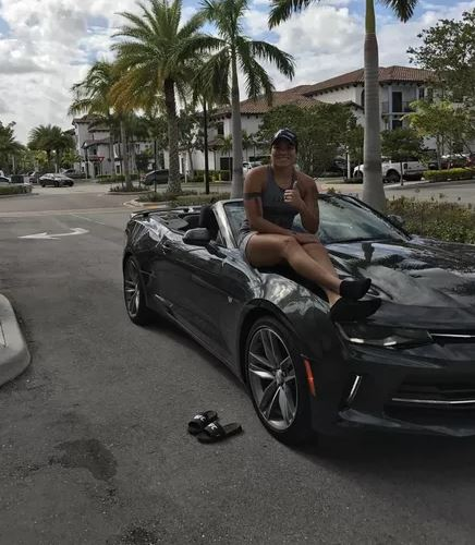Amanda Nunes Car, Net Worth