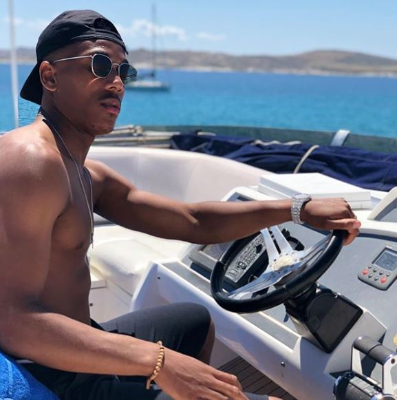 Anthony Martial Car, House, Net Worth