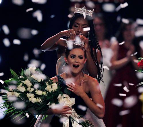 Camille Schrier Miss America 2020, Net Worth