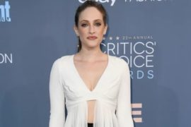 Carly Chaikin Bio, Wiki, Net Worth