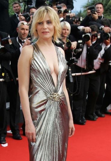 Emmanuelle Seigner Height, weight and body measurements
