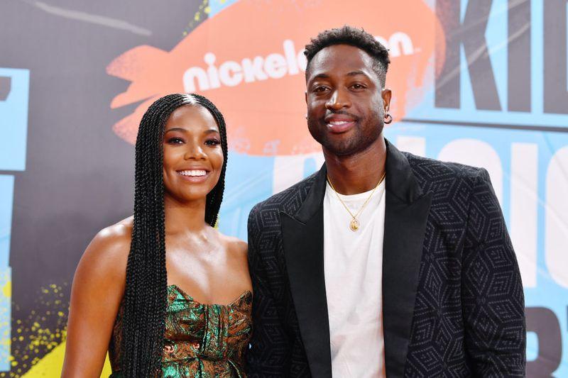 Gabrielle Union Married, Husband, Dwayne Wade