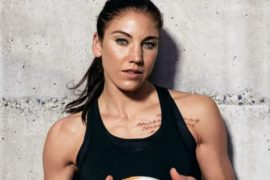 Hope Solo Bio, Wiki, Net Worth