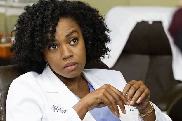 Jerrika Hinton Career, Income, Salary