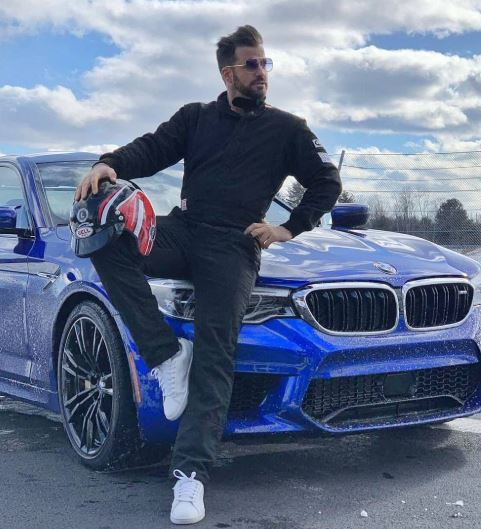 Johnny Bananas Car, Net Worth