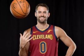Kevin Love Bio, Wiki, Net Worth