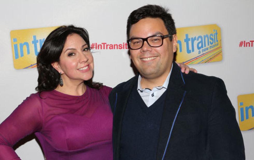 Kristen Lopez married to husband, Robert