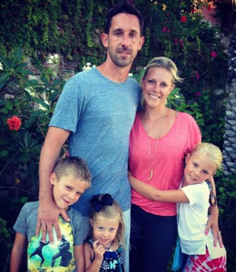Kyle Shanahan Married, Wife, Family, Children