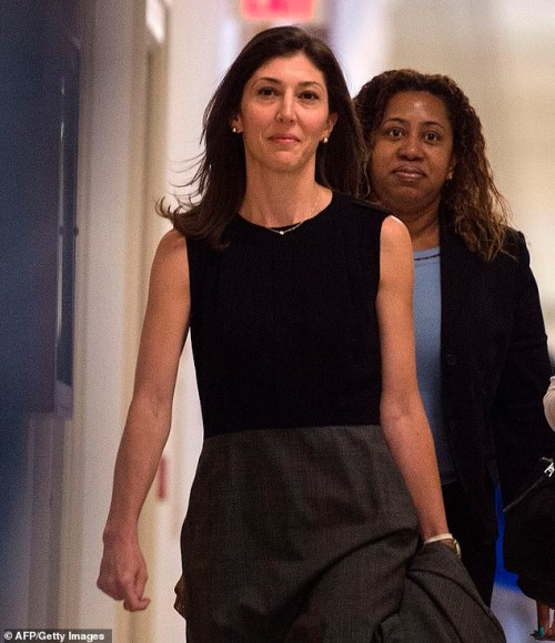 Lisa Page Height, Weight, Body Size