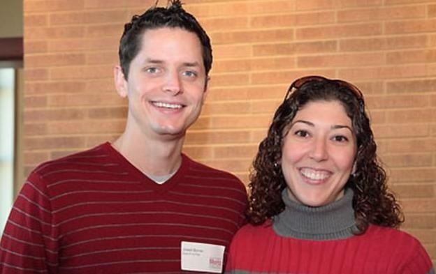 Lisa Page Married, Husband, Joseph Burrow