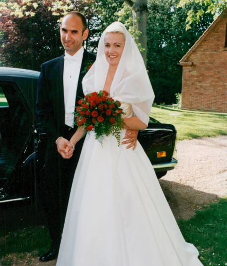 Marie Fredriksson Married, Husband, Mikael Bolyos