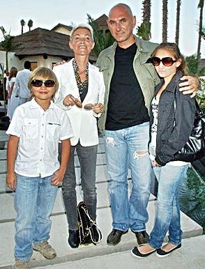 Marie Fredriksson Parents, Family, Children, Son, Daughter