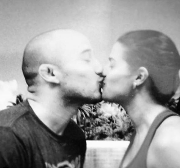 Marlon Moraes Married, Wife, Izabella Santiago, Girlfriend