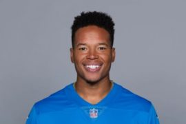 Marvin Jones Bio, Wiki, Net Worth