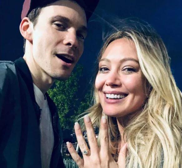 Matthew Koma Engagement, Wife, Hilary Duff, Engaged