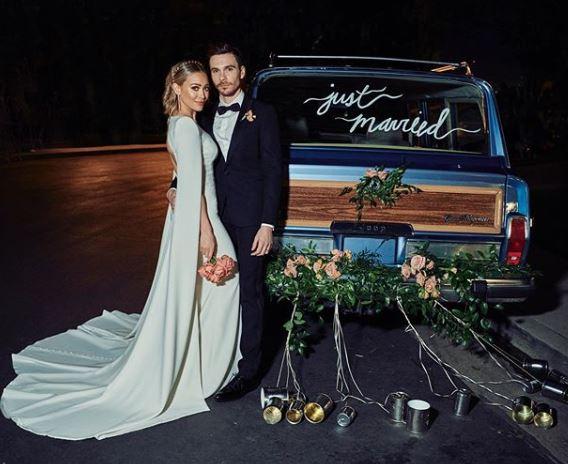 Matthew Koma Married, Wife, Hilary Duff