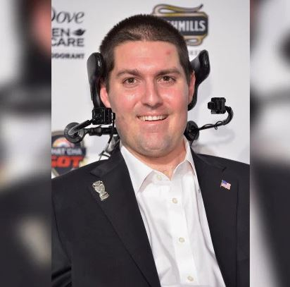 Pete Frates Death, Funeral, Cause of Death