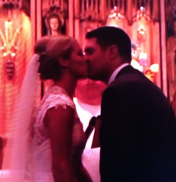 Pete Frates Married, Wife, Julie Frates