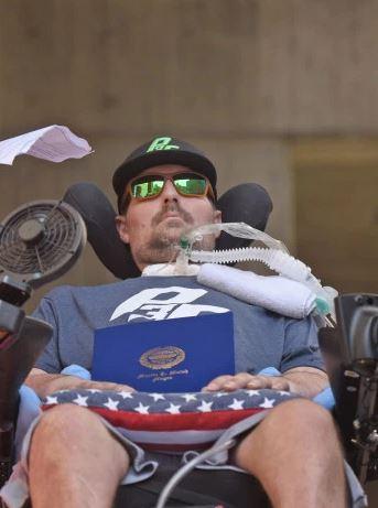 Pete Frates Net Worth, Ice Bucket Challenge, ALS