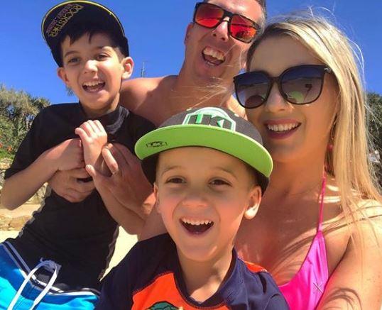 Rebecca Lobie Family, Parents, Husband