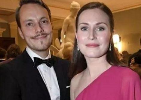 Sanna Marin Boyfriend, Dating, Markus Raikkonen