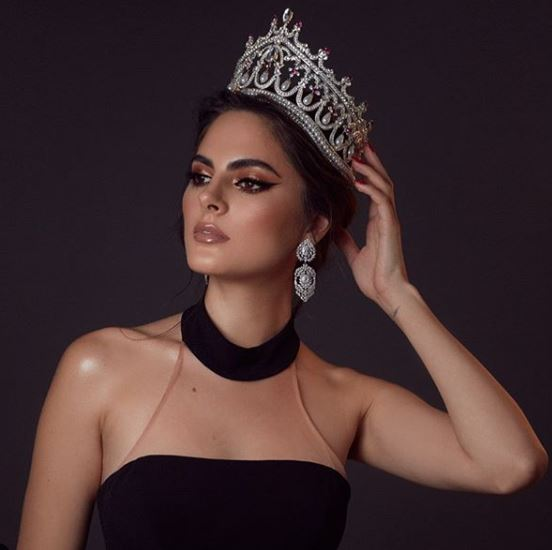 Sofia Aragon Model, Miss Universe 2019, Net Worth