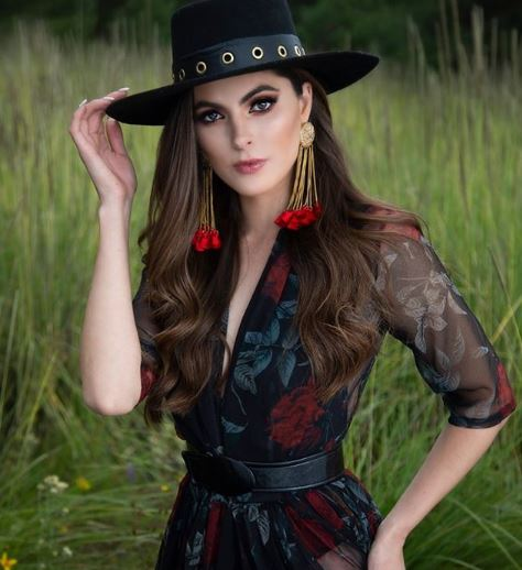 Sofia Aragon Model, Net Worth