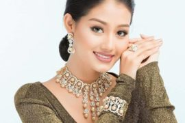 Swe Zin Htet Height, Weight, Body Size