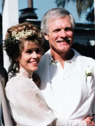 Ted Turner Ex-Wife, Married, Wedding